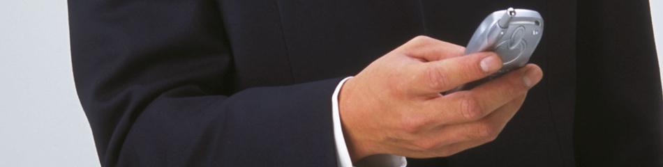 モバイル - 携帯
